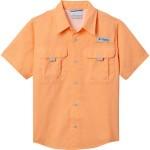 Bahama Short-Sleeve Shirt - Boys