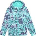 Pixel Grabber Reversible Jacket - Girls