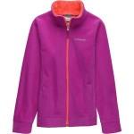 Fairchild Ridge Fleece Full-Zip Jacket - Girls