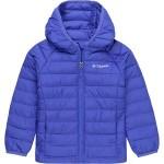 Powder Lite Hooded Insulated Jacket - Toddler Girls