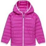 Powder Lite Hooded Insulated Jacket - Toddler Girls