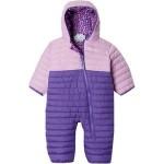 Powder Lite Reversible Bunting - Infant Girls