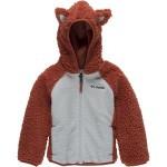 Foxy Baby Sherpa Full-Zip Fleece Jacket - Toddler Boys