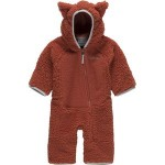 Foxy Baby Sherpa Bunting - Infant Boys