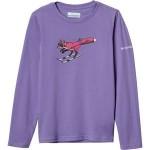 Animal Antics Long-Sleeve Shirt - Girls