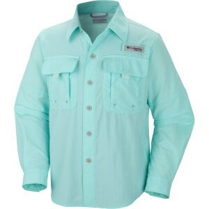 Bahama Long-Sleeve Shirt - Boys