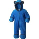 Tiny Bear II Bunting - Infant Boys