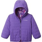 Double Trouble Insulated Jacket - Toddler Girls