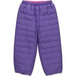 Double Trouble Reversible Pant - Toddler Girls