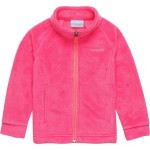 Benton Springs Fleece Jacket - Toddler Girls