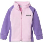 Benton Springs Fleece Jacket - Infant Girls