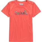 Bellator Basin Short-Sleeve T-Shirt - Girls