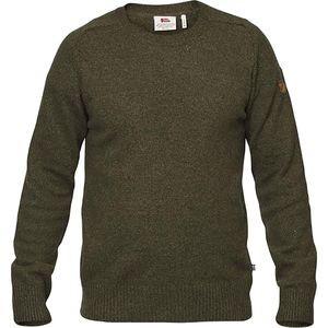Ovik Re-Wool Sweater - Mens