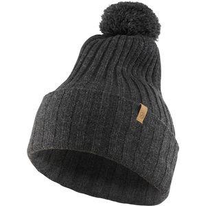 Byron Solid Pom Hat