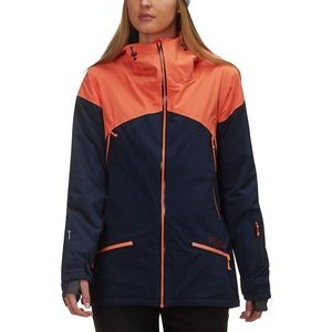 Daphne Insulated Jacket - Womens