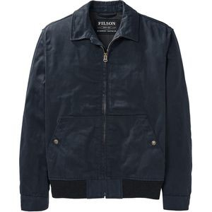 Dry Wax Work Jacket - Mens
