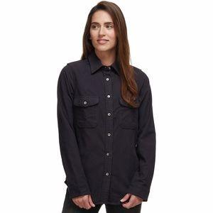Moleskin Shirt - Womens