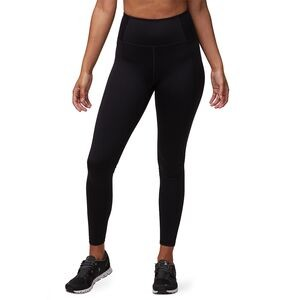 High-Rise Compressive Legging - Womens