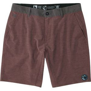 Basin Hybrid Short - Mens