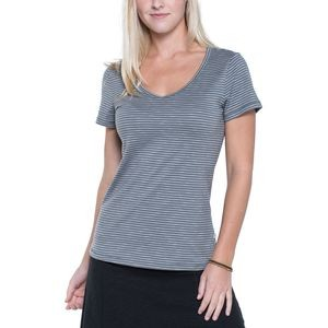 Marley Short-Sleeve T-Shirt - Womens
