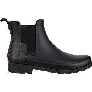 Original Refined Chelsea Matte Rain Boot - Womens
