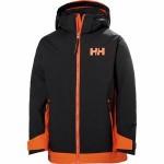 Jr Hillside Jacket - Boys