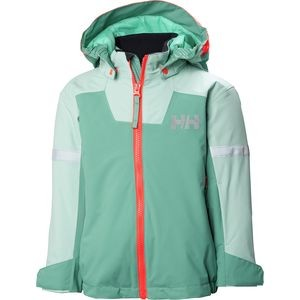K Legend Insulated Jacket - Toddler Girls
