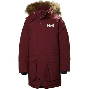 Isfjord Down Parka - Girls