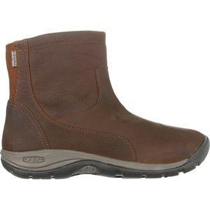 Presidio II Mid Zip Waterproof Boot - Womens