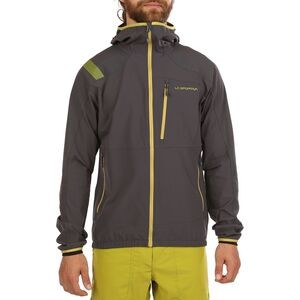 Albigna Jacket - Mens