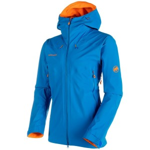 Ultimate Eisfeld SO Hooded Jacket - Mens