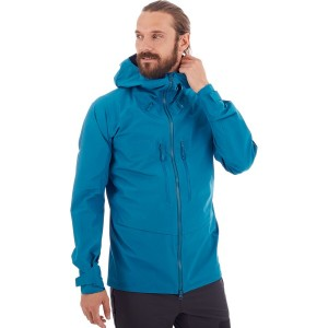 Teton HS Hooded Jacket - Mens
