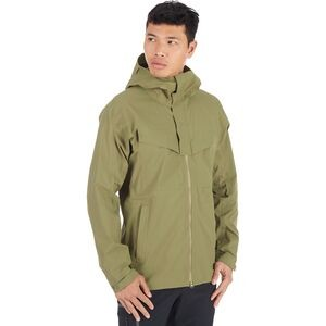 Zinal HS Hooded Jacket - Mens
