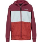 Rincon Fleece Full-Zip Hoodie - Boys