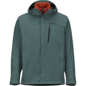 Ramble Component Jacket - Mens