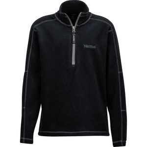 Rocklin 1/2-Zip Fleece Jacket - Boys