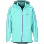Rocklin Hooded Fleece Jacket - Girls