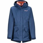 PreCip Eco Component Jacket - Girls