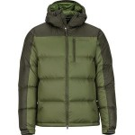 Guides Hooded Down Jacket - Mens