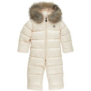 Crystal Snowsuit - Toddler and Infant Girls