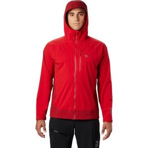 Stretch Ozonic Jacket - Mens