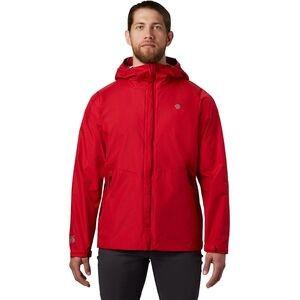 Acadia Jacket - Mens