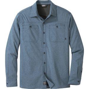 Wayward II Long-Sleeve Shirt - Mens