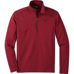 Blackridge 1/4-Zip Sweater - Mens