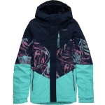 Coral Jacket - Girls