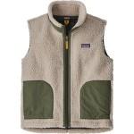 Retro-X Fleece Vest - Boys
