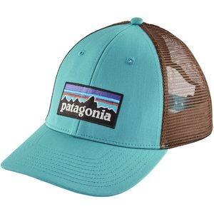 P6 LoPro Trucker Hat