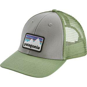 Shop Sticker Patch LoPro Trucker Hat