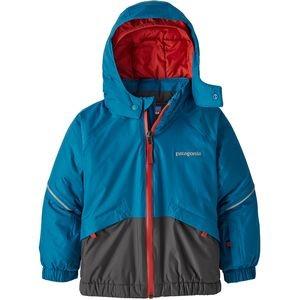 Snow Pile Jacket - Toddler Boys