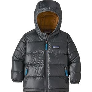 Hi-Loft Down Sweater Hooded Jacket - Toddler Boys